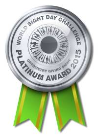 optometry giving sight platinum donor